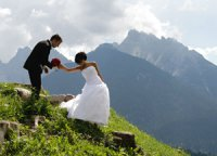 Honeymoon In Himachal